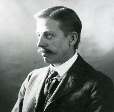 Charles E. Moody