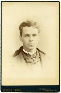 Robert Henry Gay, 1887
