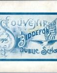 Souvenir of the Biddeford Public School